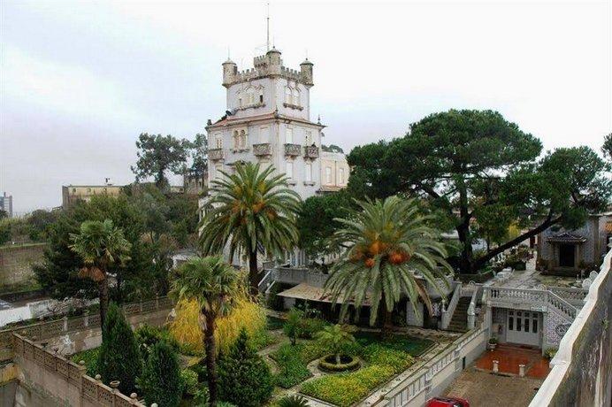 Castelo Santa Catarina