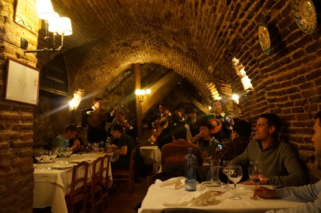 Check out the World's Oldest Restaurant