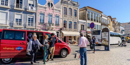 Day Trip to Aveiro
