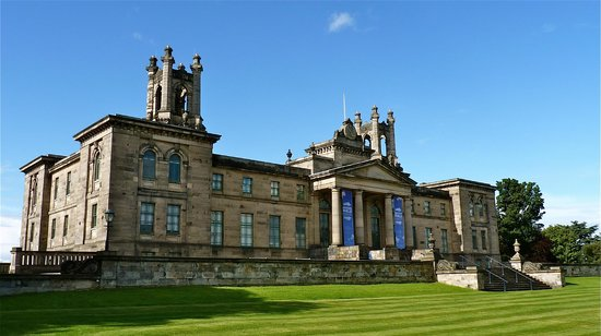 Delve into the World of Art at the Scottish National Gallery