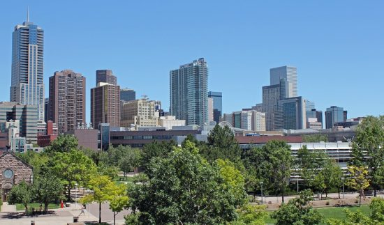 The BEST Time to Visit Denver! [[date]]