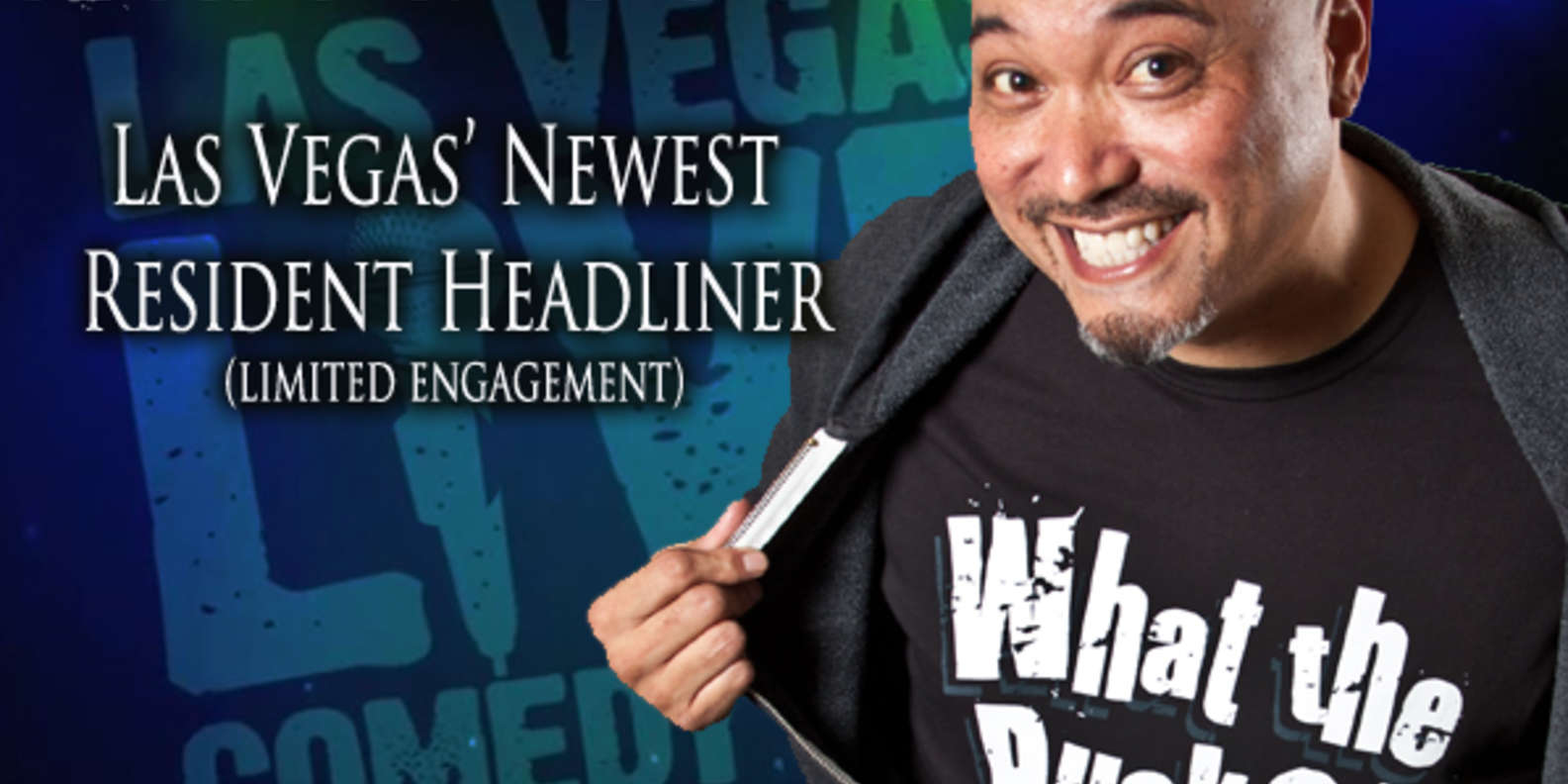 Get Some Laughs at a Live Comedy Event