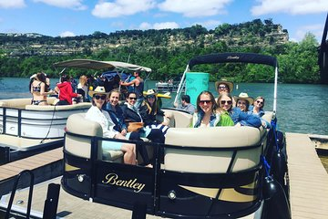 Go for a Cruise on Lake Austin