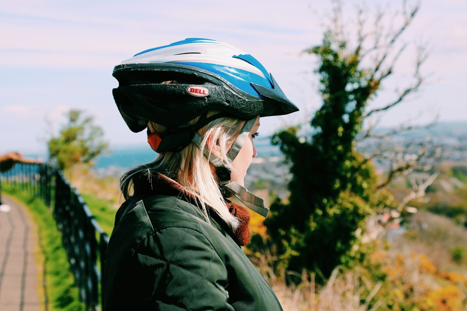 Go on a Bike Tour around the City