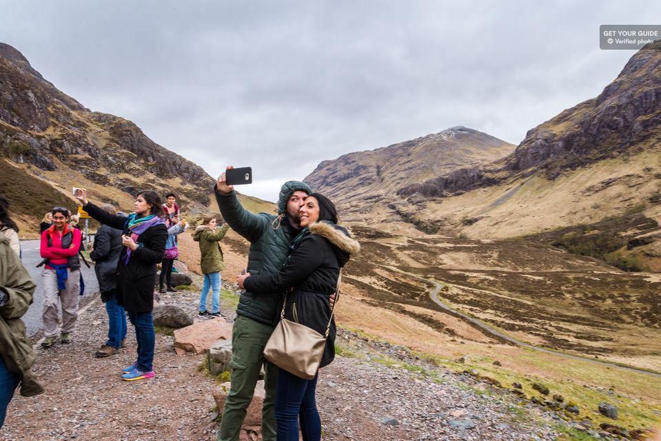 Go to the Legendary Loch Ness
