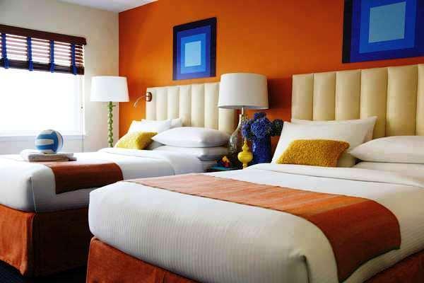 Hotel Del Sol a Joie de Vivre Hotel