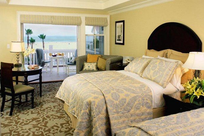 Hotel del Coronado Curio Collection by Hilton