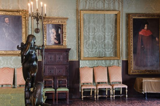 International Art at the Isabella Stewart Gardner Museum