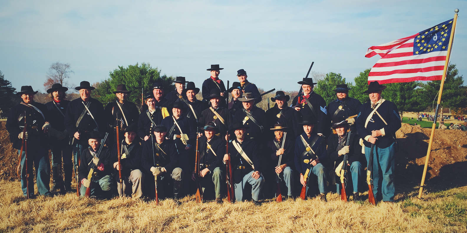 Learn About Civil War History