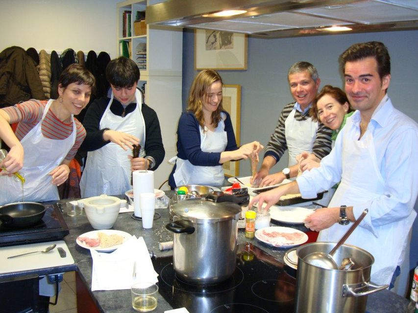 Learn the Art of Spanish Cuisine