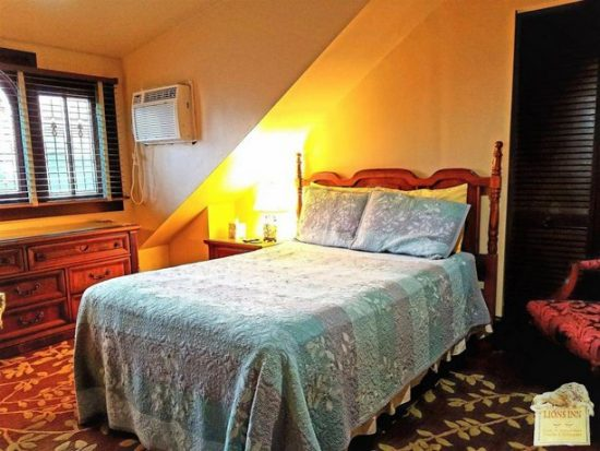 Lions Inn Bed & Breakfast
