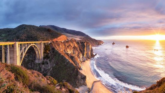 17 BEST Places to Visit in California [[date]]