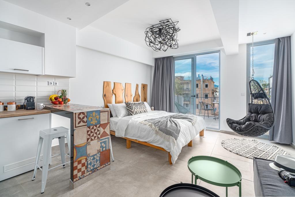 Mythos Luxury Suites