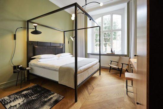 Nobis Hotel Copenhagen