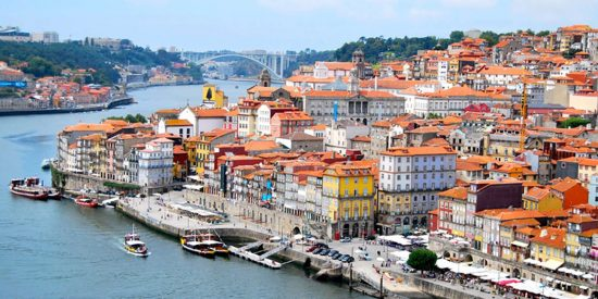 River Cruise on the Douro