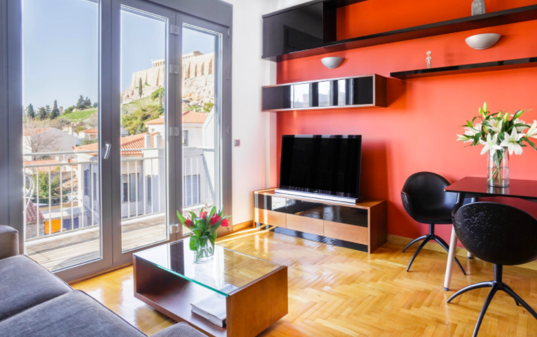 Where To Stay in Athens [5 BEST Neighborhoods!] 2
