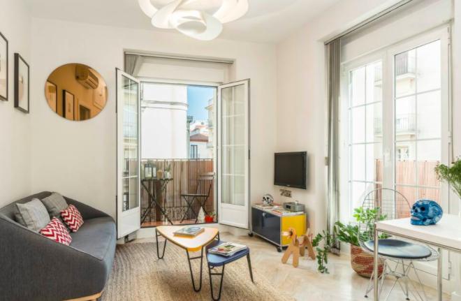 Where To Stay in Madrid [5 BEST Neighborhoods!] 4