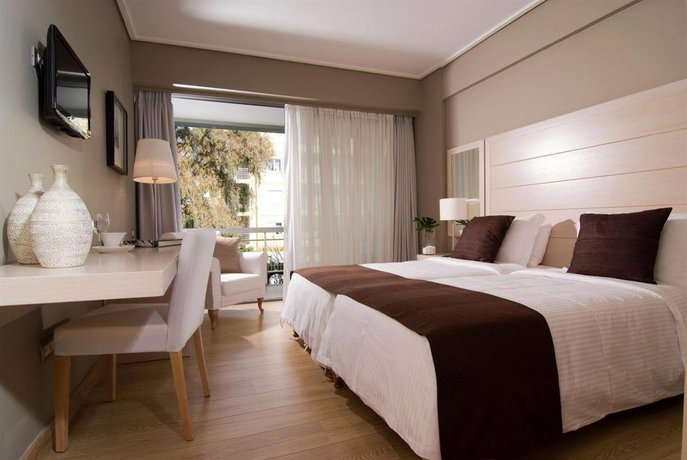 Sea View Hotel Athens