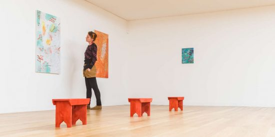 See Art at the Serralves Museum