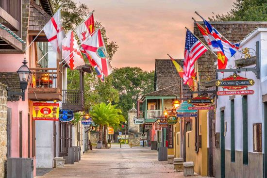 17 AMAZING Places To Visit in Florida [[date]]