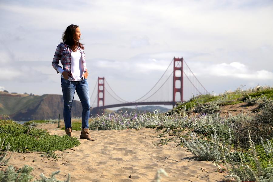 Take a Stroll through Golden Gate Park