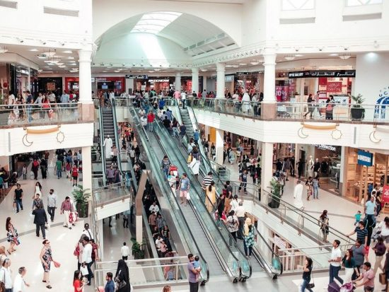 Take Shopping to a New Level at Abu Dhabi Mall