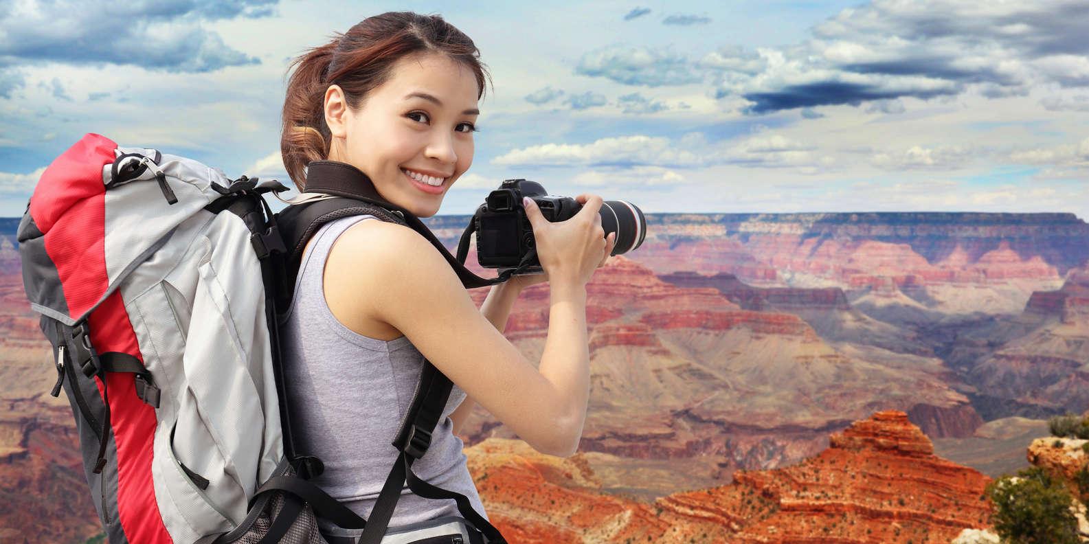 Take a Day Trip to the Grand Canyon