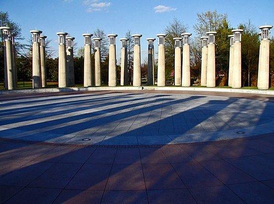 Take a Walk in the Bicentennial