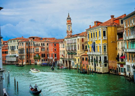 This is our INSIDER GUIDE for the best times to visit Venice!