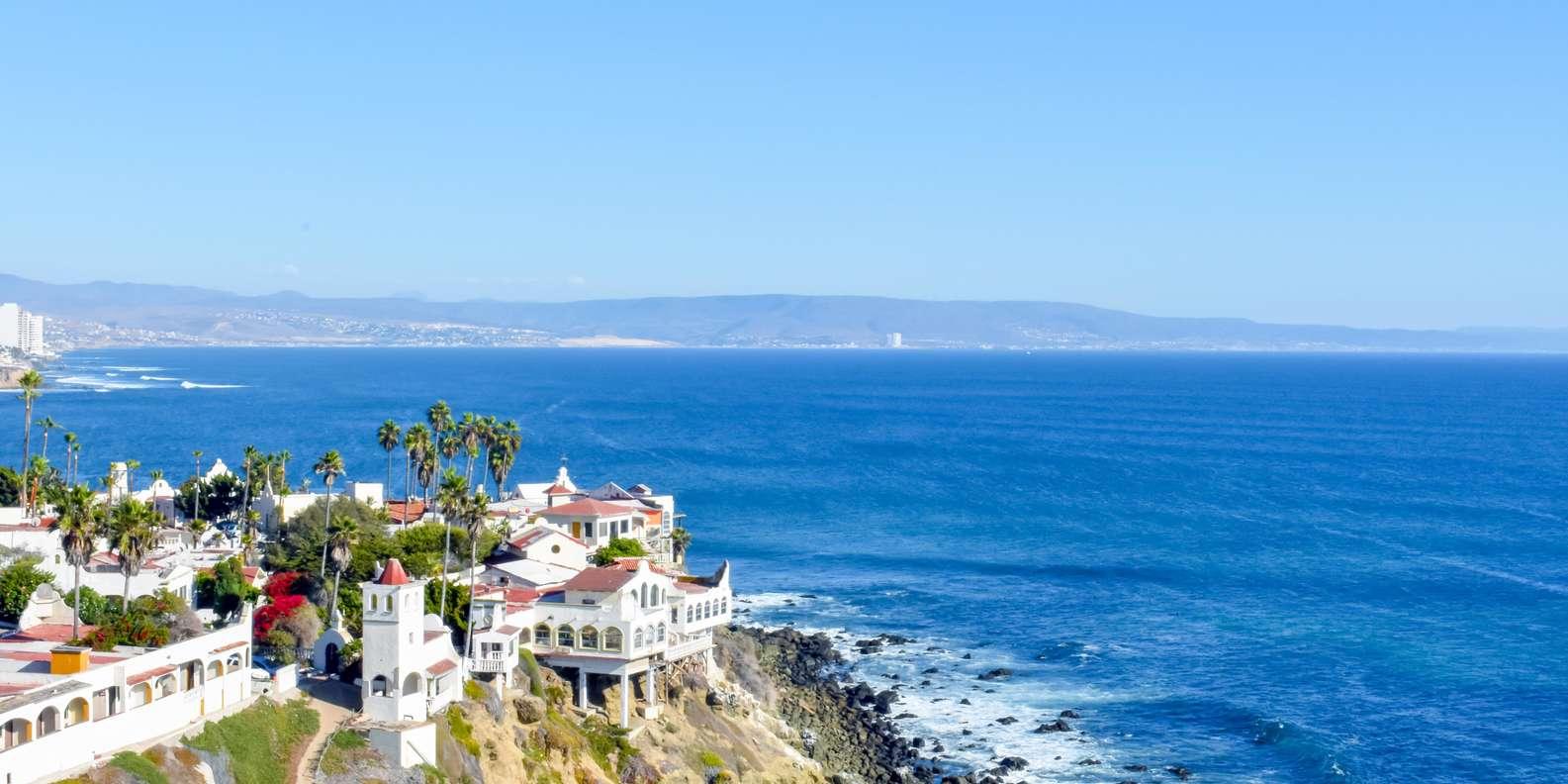 Visit Baja Mexico