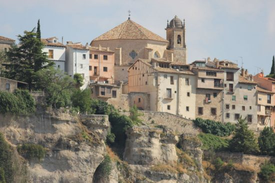 Visit the Historic City of Cuenca
