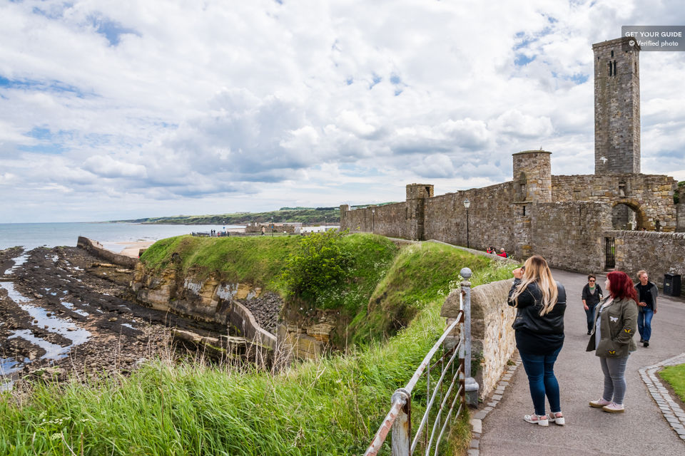 Visit the Kingdom of Fife