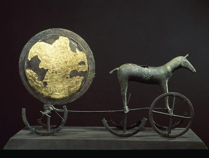Visit the National Museum of Denmark