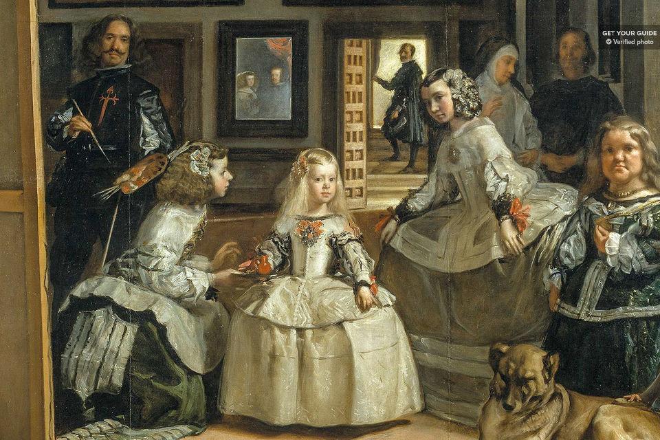 Visit the Prado Museum
