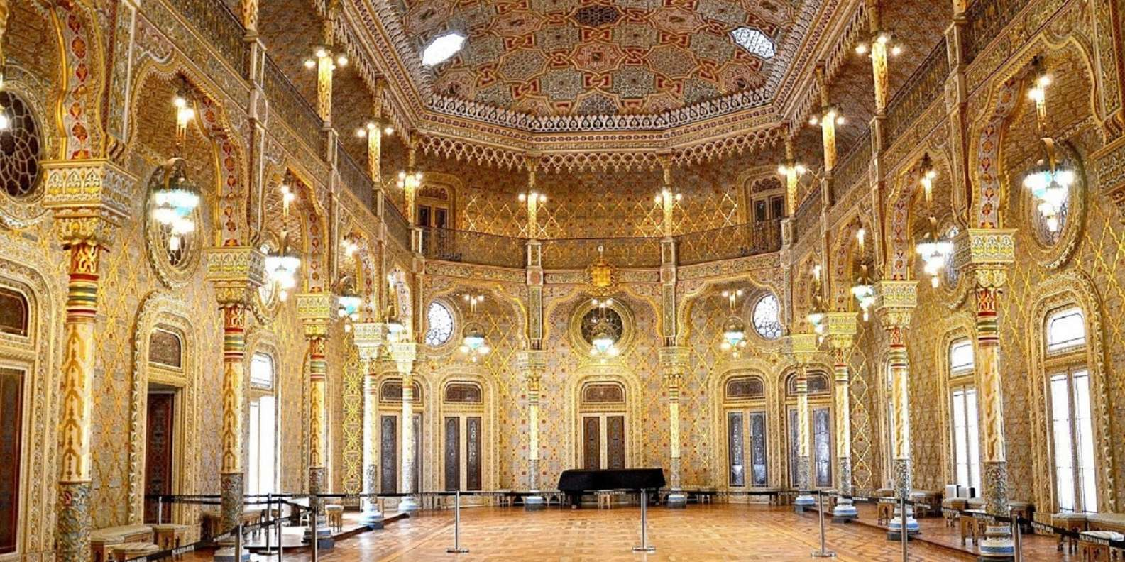 World Heritage Center of Porto