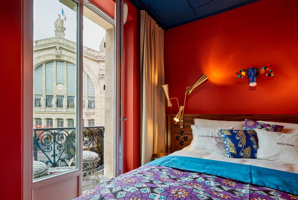 25 Hours Hotel Terminus Nord