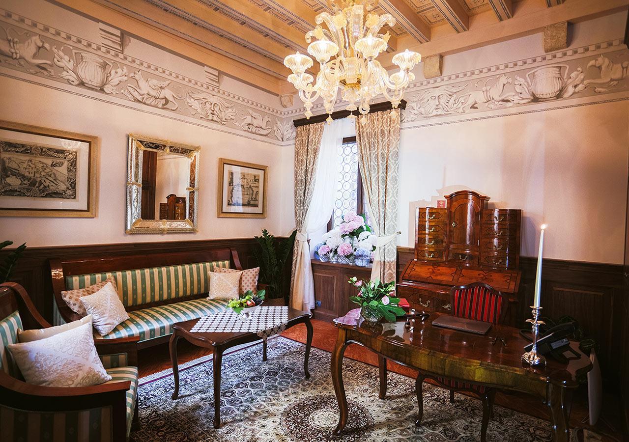 Heritage Hotel Cardo