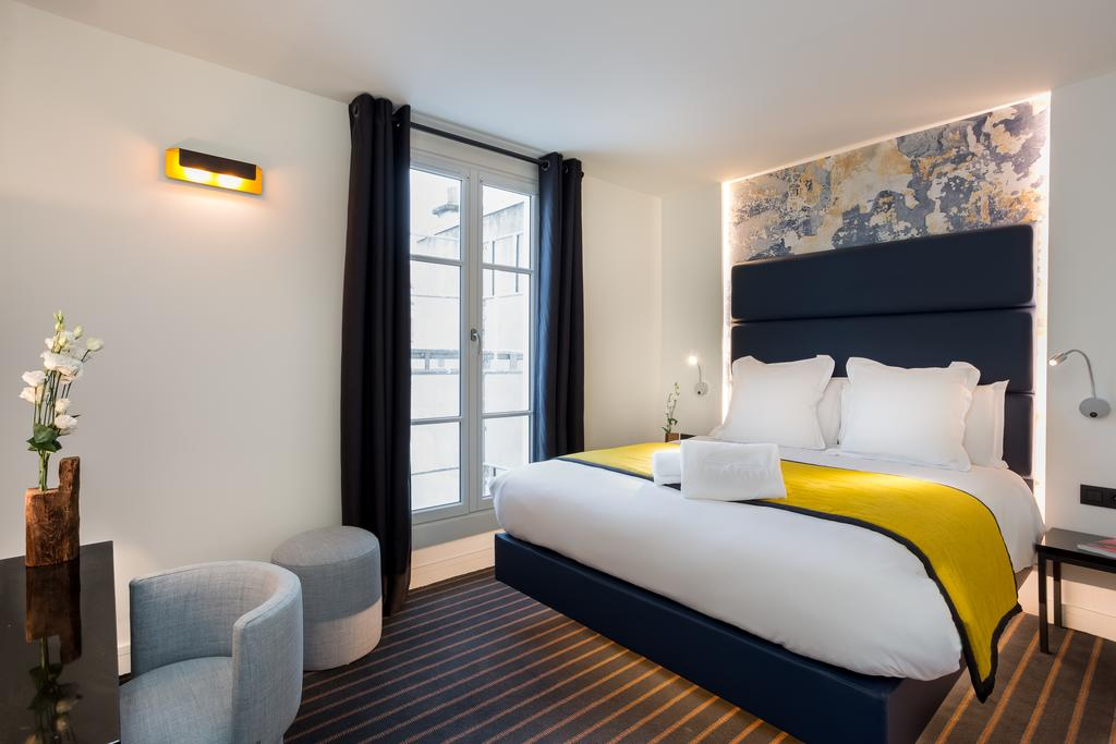 Hotel Scarlett