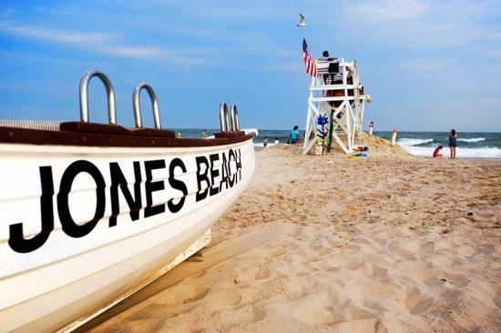 Jones Beach