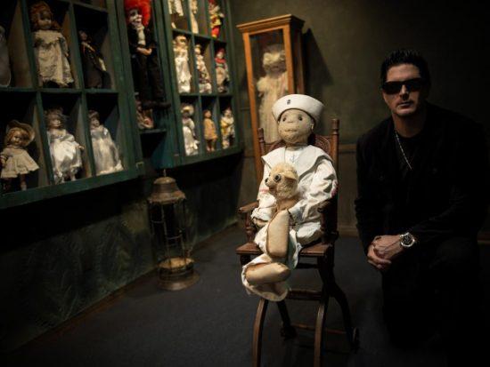 Zak Bagans' The Haunted Museum