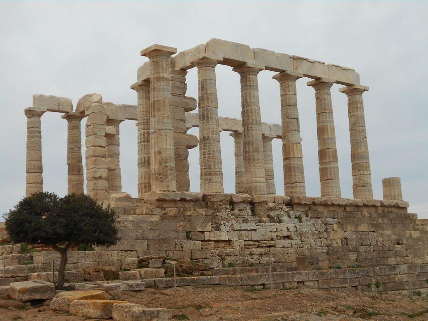 Athens Half-Day Food Tour