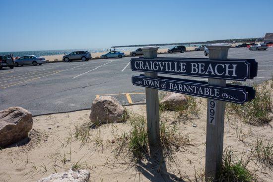 Craigville Beach, Barnstable