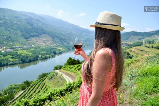 Douro Valley Tour