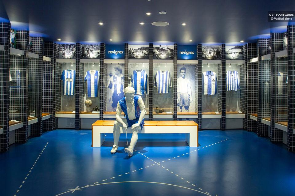 FC Porto Museum and Stadium Tour