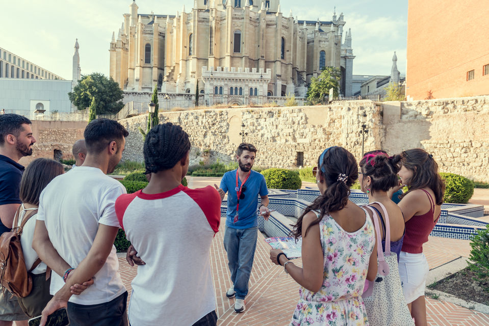 Footsteps of the Spanish Inquisition Tour