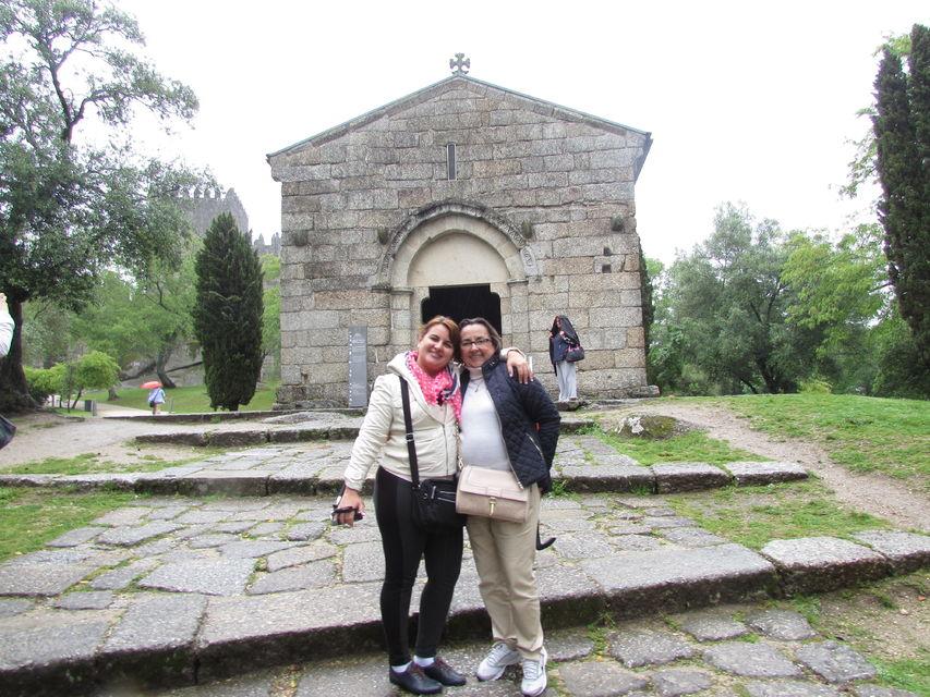 Guimaraes Half-day Tour