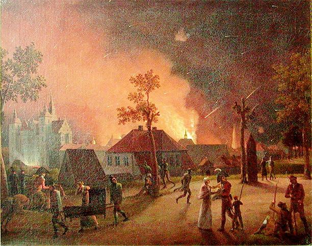 History of Copenhagen