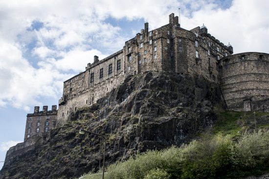 History of Edinburgh
