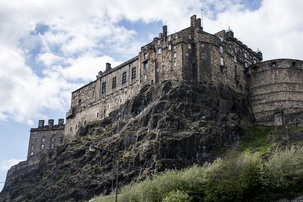 History of Edinburgh