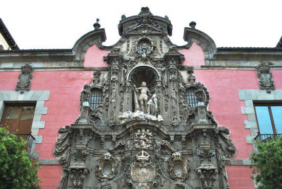 History of Madrid Museum